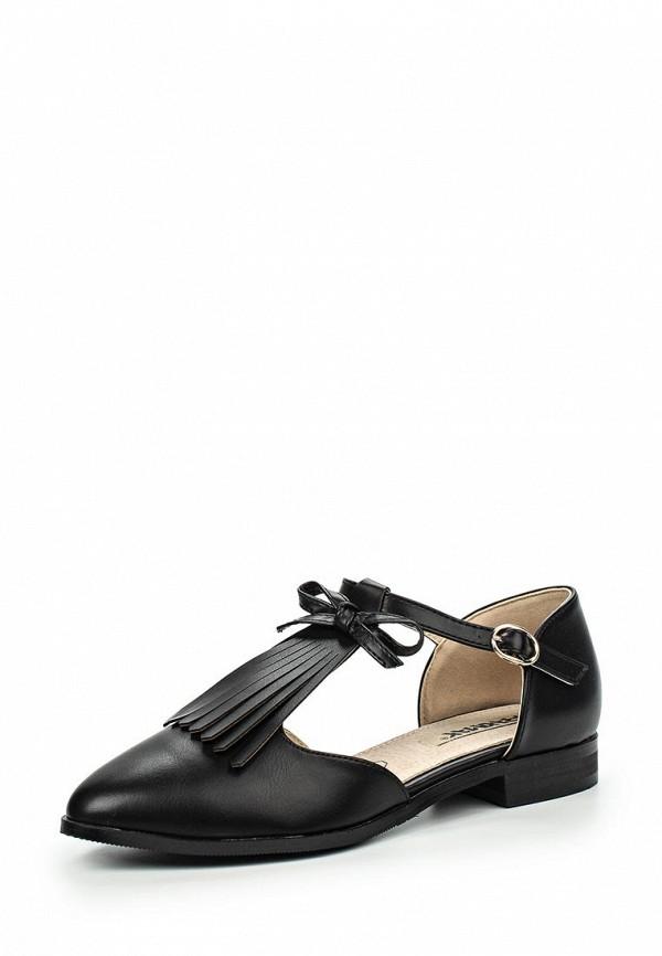 Туфли на плоской подошве Raxmax ES16012NR