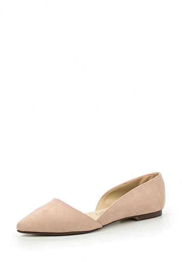 Туфли на плоской подошве Raxmax ES16189RS