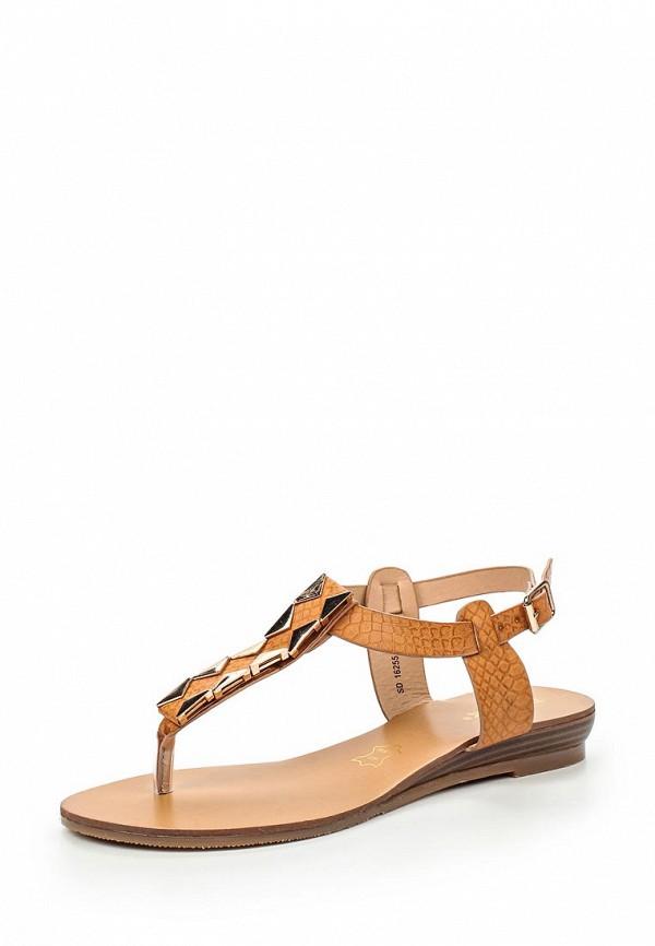 Женские сандалии Raxmax SD16255CM