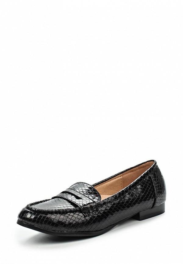 Туфли на плоской подошве Raxmax ES15520NR