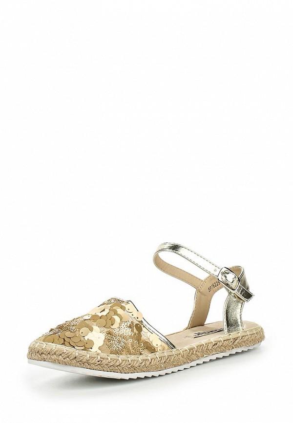 Женские сандалии Raxmax SP16225OR