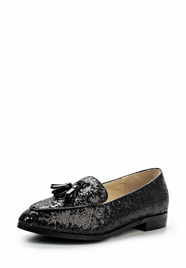 Туфли на плоской подошве Raxmax ES16013NR
