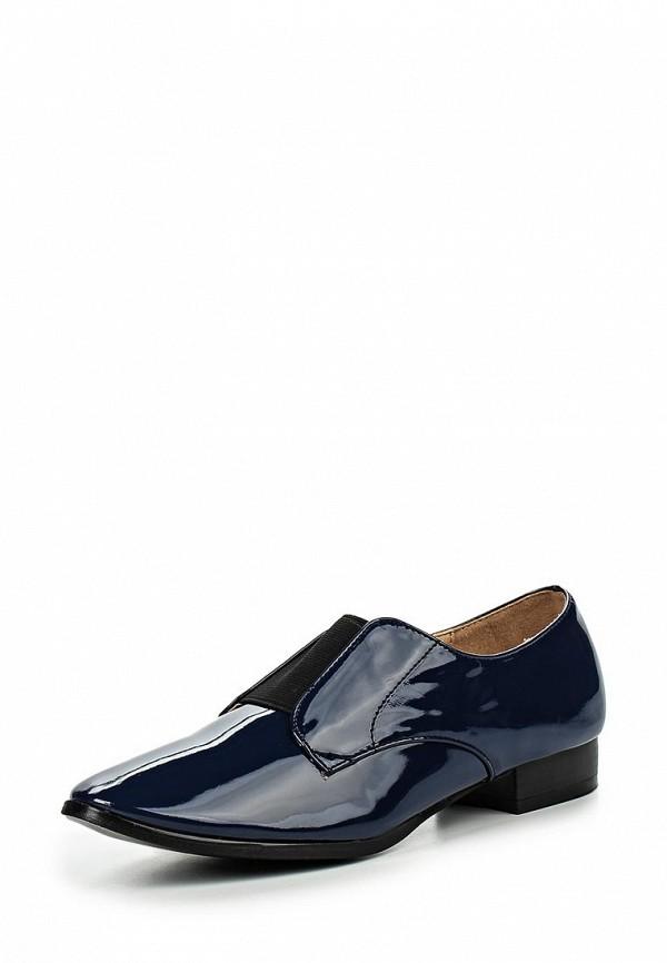 Женские ботинки Raxmax ES15536BL