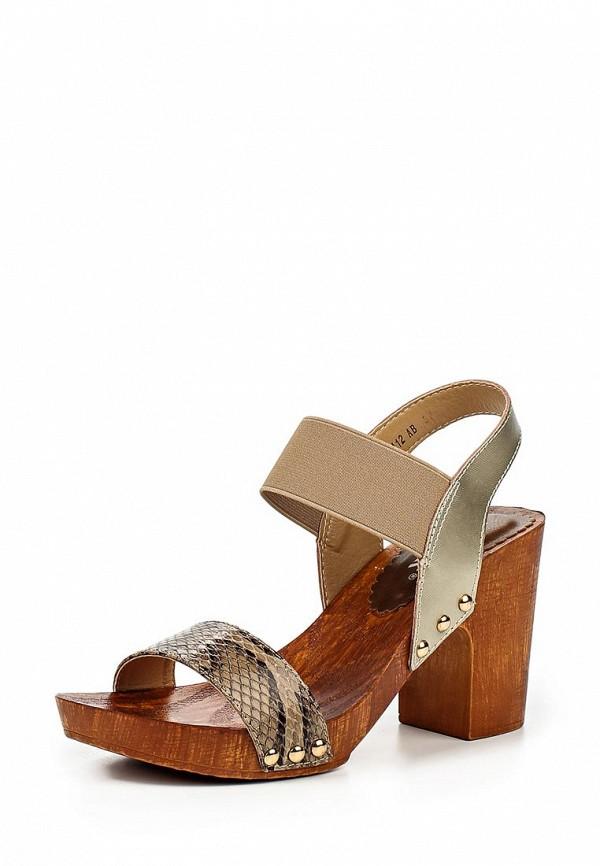 Босоножки на каблуке Raxmax SD16112AB