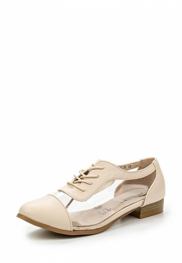 Женские ботинки Raxmax ES15313BG