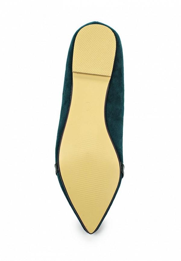 Туфли на плоской подошве Raxmax ES15636VF: изображение 3