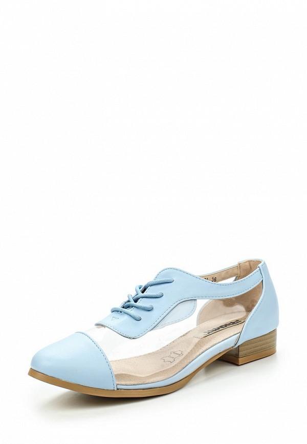Женские ботинки Raxmax ES15313BL