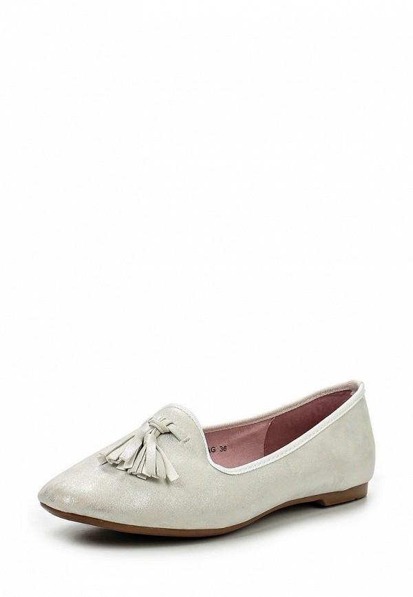 Туфли на плоской подошве Raxmax ES16265AG