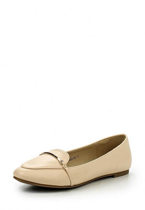 Туфли на плоской подошве Raxmax ES16022BG