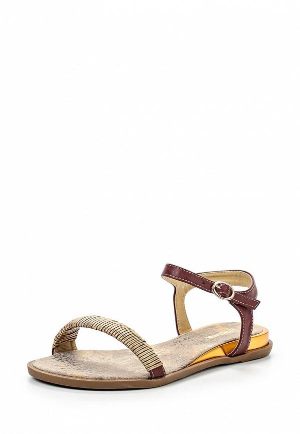 Женские сандалии Raxmax SD16149RG