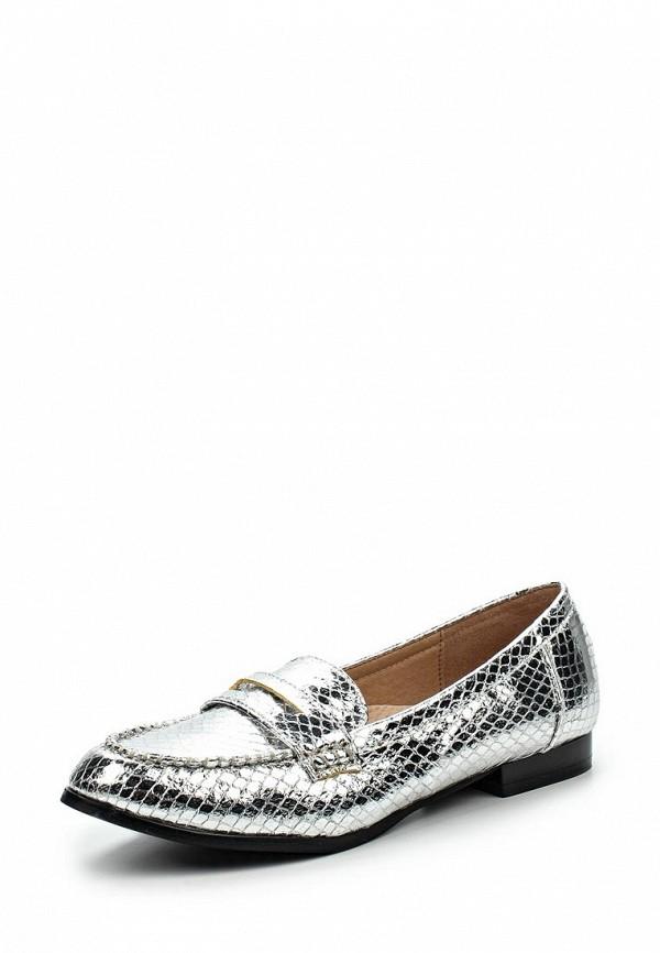 Туфли на плоской подошве Raxmax ES15520AG
