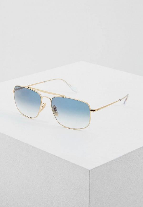 Солнцезащитные очки Ray-Ban®