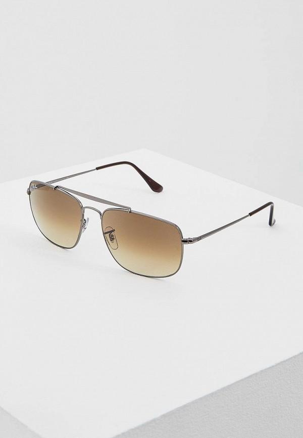 Очки солнцезащитные Ray-Ban® Ray-Ban® RA014DMATCG6 очки солнцезащитные puma puma pu053dmzhm40