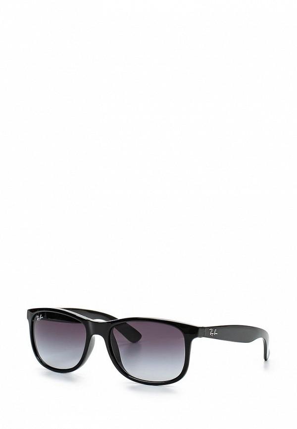 Мужские солнцезащитные очки Ray Ban 0RB4202