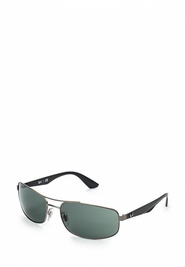 Мужские солнцезащитные очки Ray Ban 0RB3527