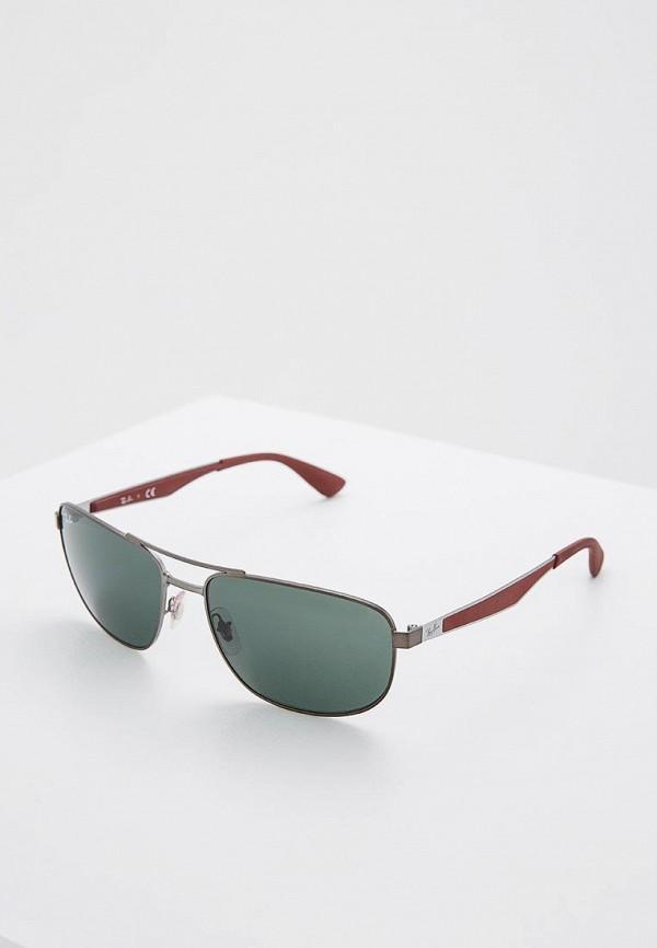 Очки солнцезащитные Ray-Ban® Ray-Ban® RA014DMHXF67 ray ban ray ban ra149duefy56