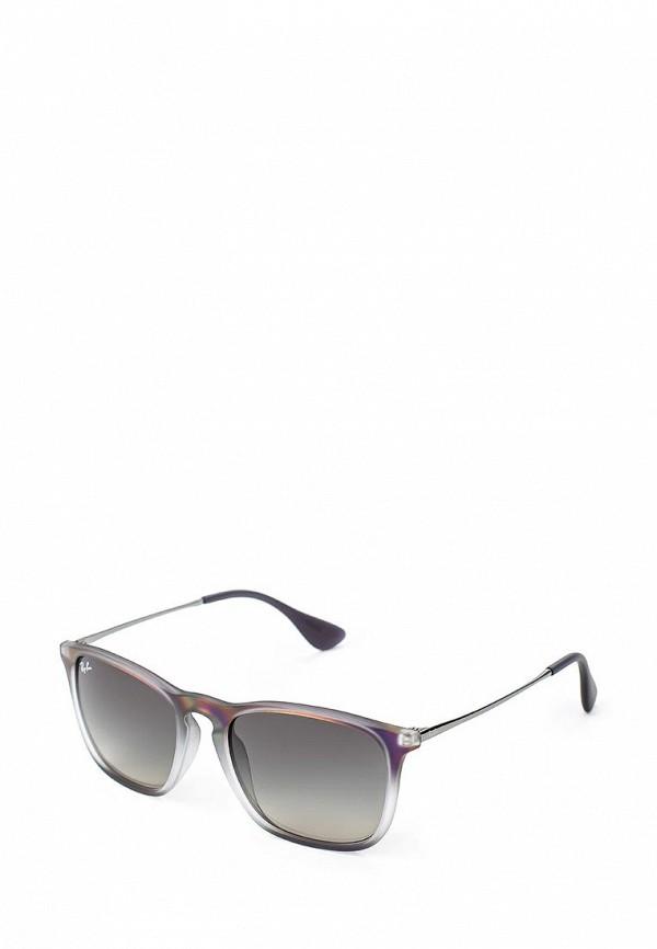 Очки солнцезащитные Ray-Ban® RB4187 622311