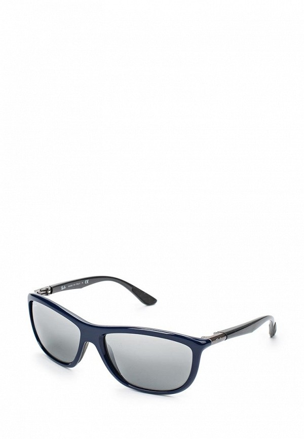 Мужские солнцезащитные очки Ray Ban 0RB8351