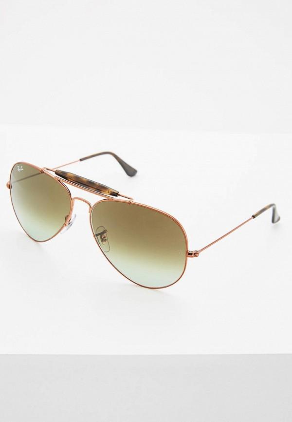 Очки солнцезащитные Ray-Ban® Ray-Ban® RA014DMQBS68