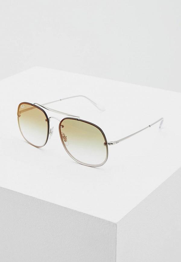 Очки солнцезащитные Ray-Ban® Ray-Ban® RA014DUATCH5 очки корригирующие grand очки готовые 3 5 g1367 c4