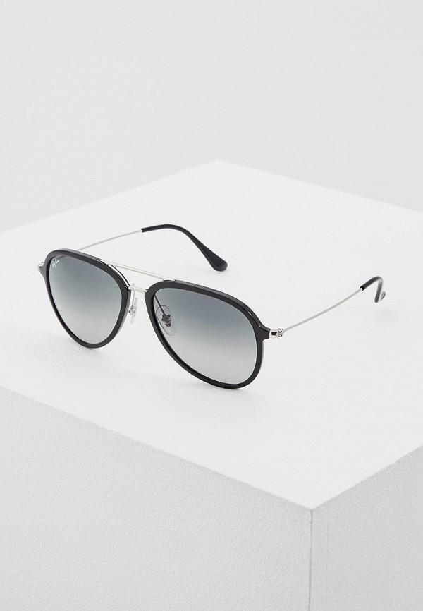 Очки солнцезащитные Ray-Ban® Ray-Ban® RA014DUATCK5 очки корригирующие grand очки готовые 3 5 g1367 c4