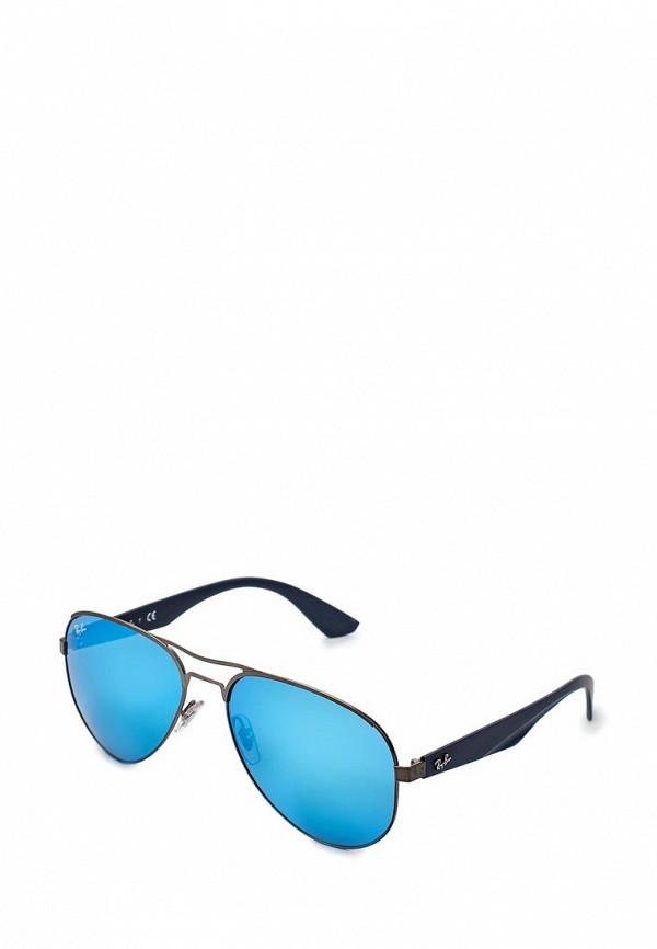 Мужские солнцезащитные очки Ray Ban 0RB3523