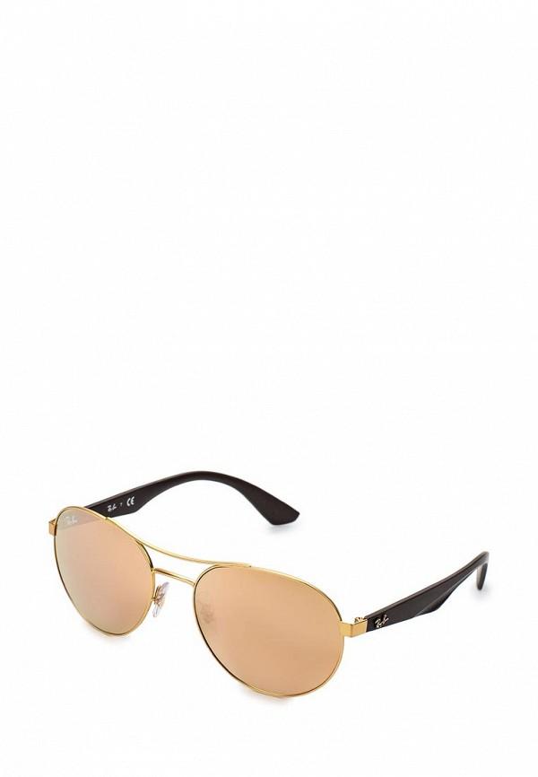 Мужские солнцезащитные очки Ray Ban 0RB3536