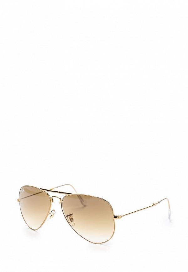 Мужские солнцезащитные очки Ray Ban 0RB3479