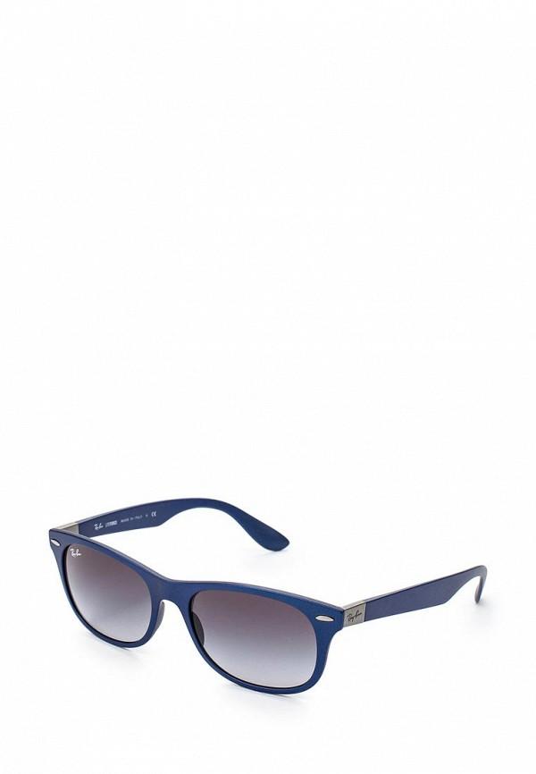 Мужские солнцезащитные очки Ray Ban 0RB4207