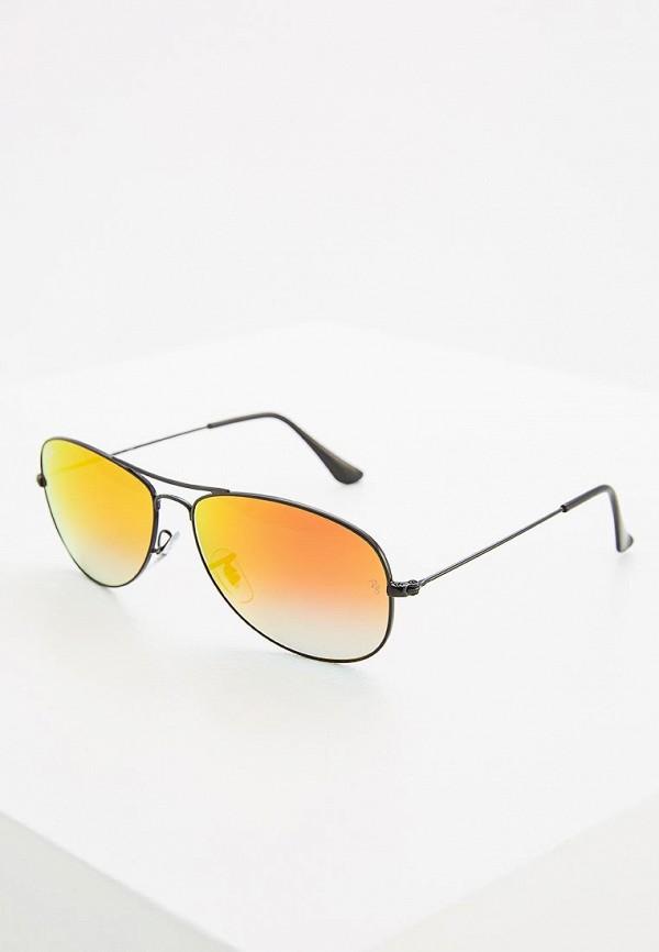 Очки солнцезащитные Ray-Ban® Ray-Ban® RA014DUHXF63