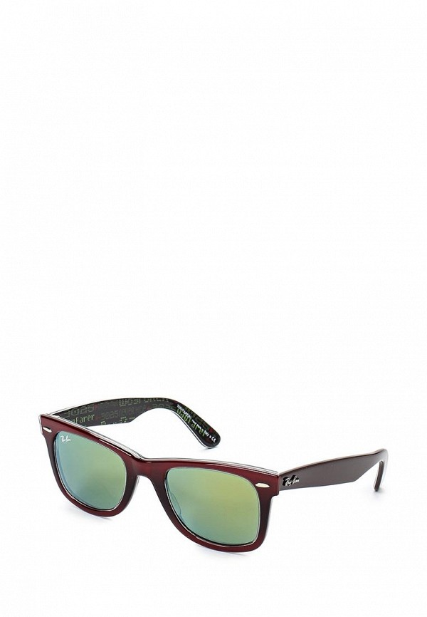 Очки солнцезащитные Ray-Ban® Ray-Ban® RA014DUHXF83 ray ban ray ban 0rb3016m 1179 51