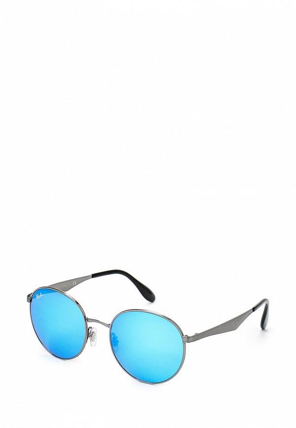 Мужские солнцезащитные очки Ray Ban 0RB3537
