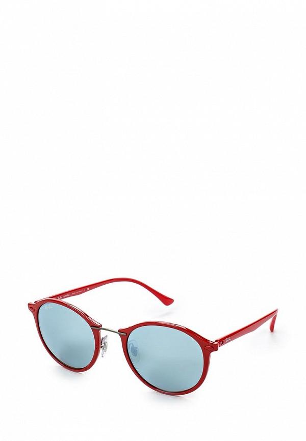 Мужские солнцезащитные очки Ray Ban 0RB4242