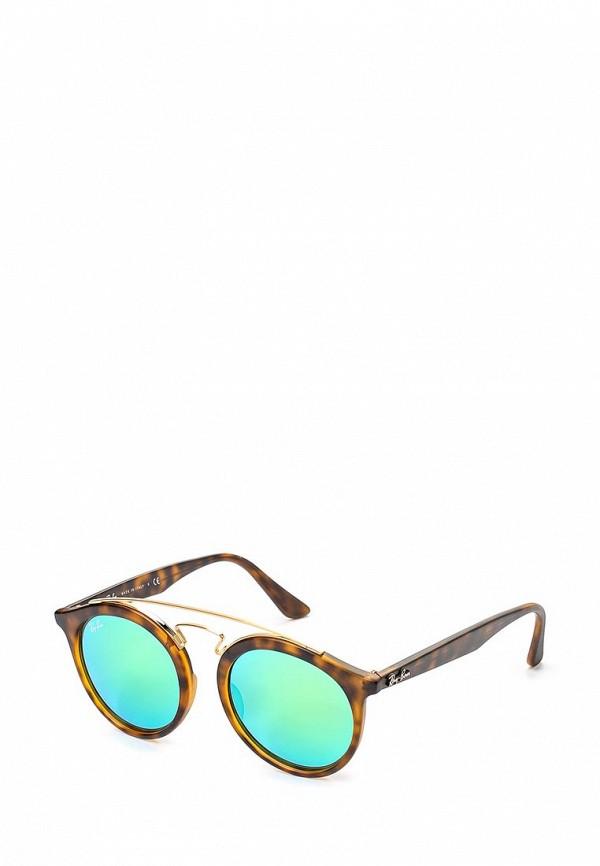 Мужские солнцезащитные очки Ray Ban 0RB4256