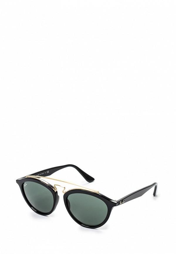 Женские солнцезащитные очки Ray Ban 0RB4257