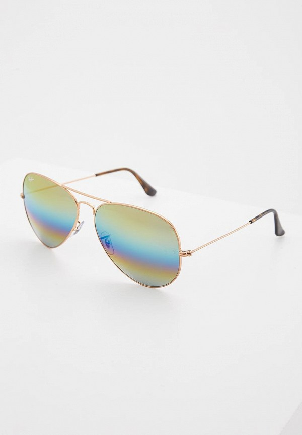 Очки солнцезащитные Ray-Ban® Ray-Ban® RA014DUOSY53
