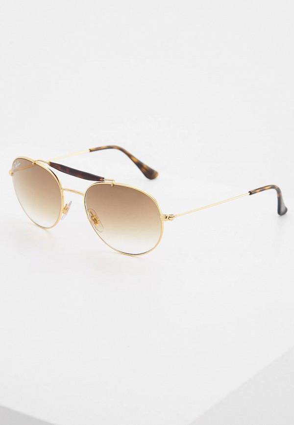 Очки солнцезащитные Ray-Ban® Ray-Ban® RA014DUOSY66 очки солнцезащитные ray ban® ray ban® ra014duosy66