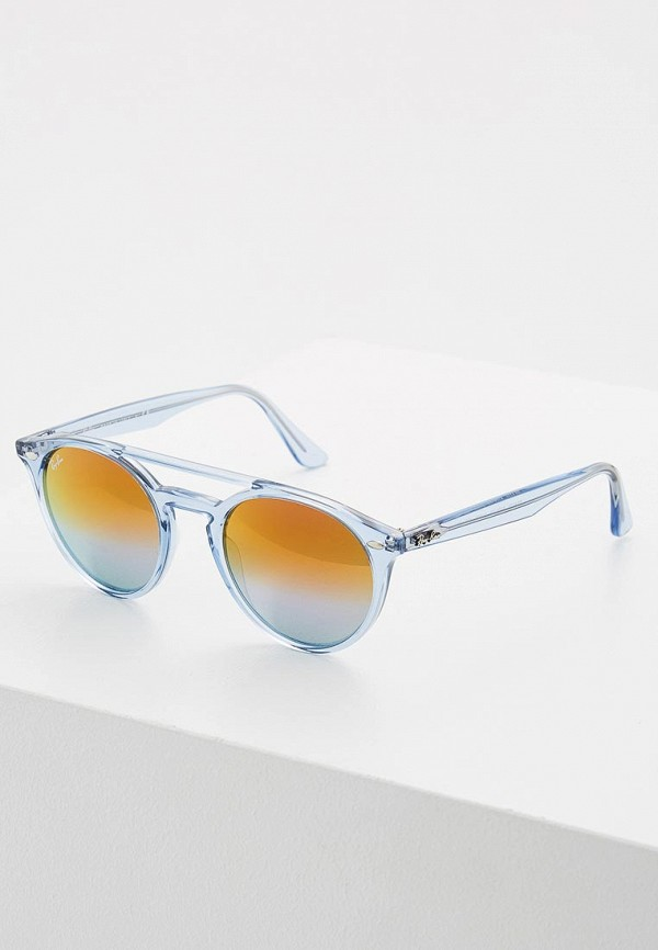 Очки солнцезащитные Ray-Ban® Ray-Ban® RA014DUQBS51 ray ban ray ban 0rb3016m 1179 51