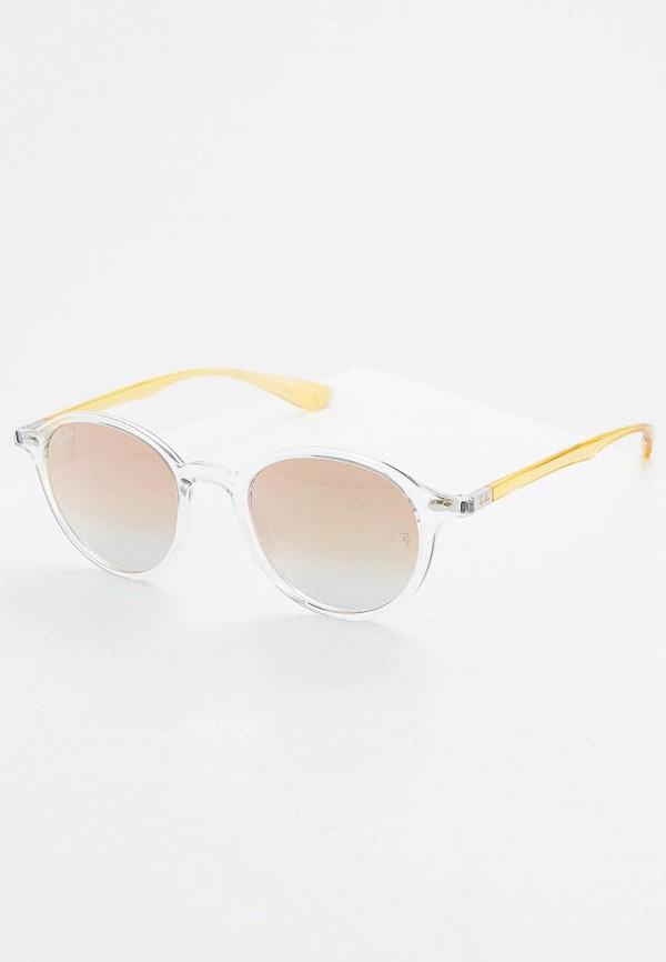 все цены на Очки солнцезащитные Ray-Ban® Ray-Ban® RA014DUQBS84 онлайн