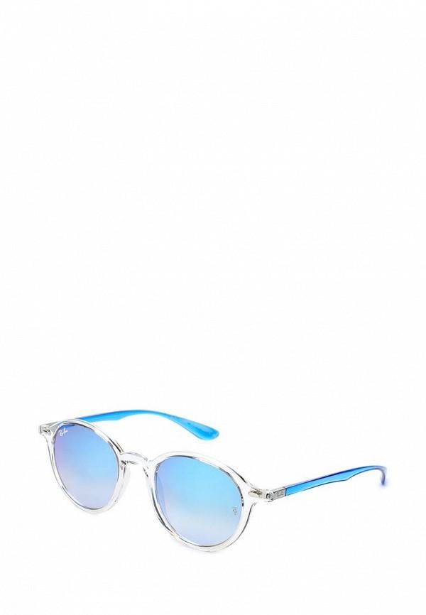 Солнцезащитные очки  прозрачный цвета