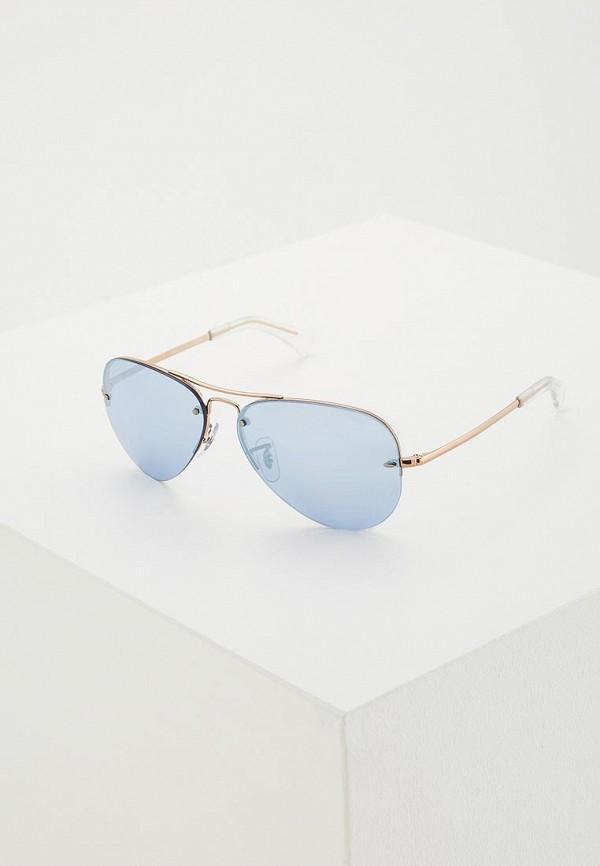 Очки солнцезащитные Ray-Ban® Ray-Ban® RA014DUZCE37 солнцезащитные очки ray ban rayban rb3025jm 001 002 146 32