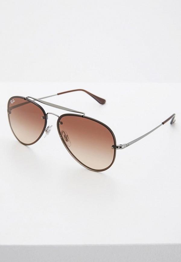 Очки солнцезащитные Ray-Ban® Ray-Ban® RA014DUZCE62 солнцезащитные очки ray ban rayban rb3025jm 001 002 146 32