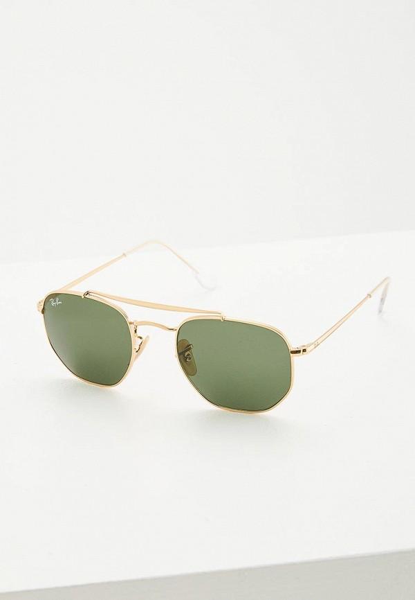 Очки солнцезащитные Ray-Ban® Ray-Ban® RA014DUZCE85 ostin толстовка с камуфляжным принтом