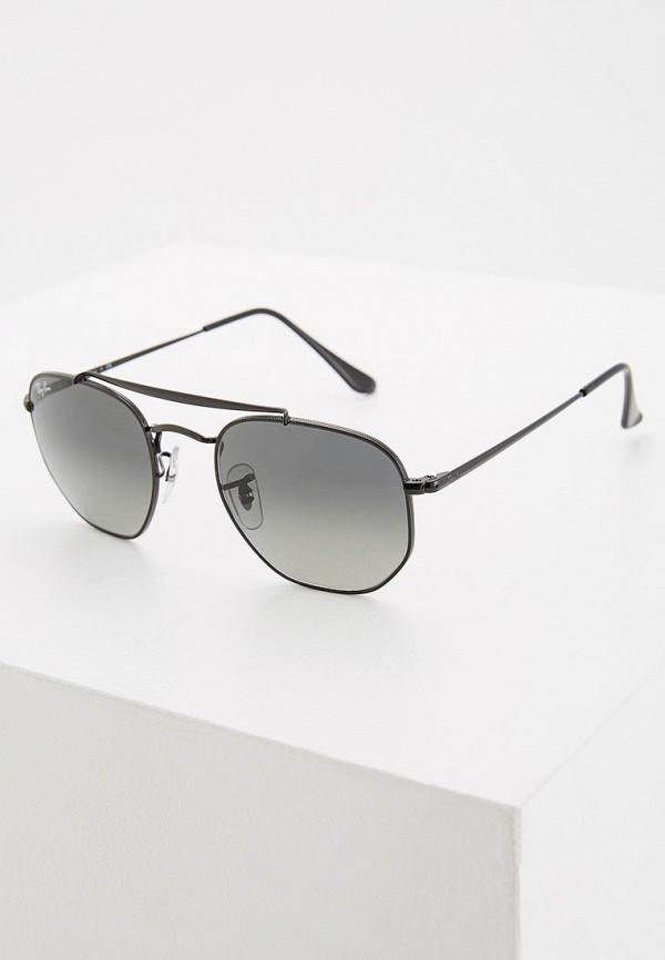 Очки солнцезащитные Ray-Ban® Ray-Ban® RA014DUZCE87 ostin толстовка с камуфляжным принтом