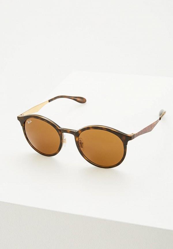 Очки солнцезащитные Ray-Ban® Ray-Ban® RA014DUZCE93 ostin толстовка с камуфляжным принтом