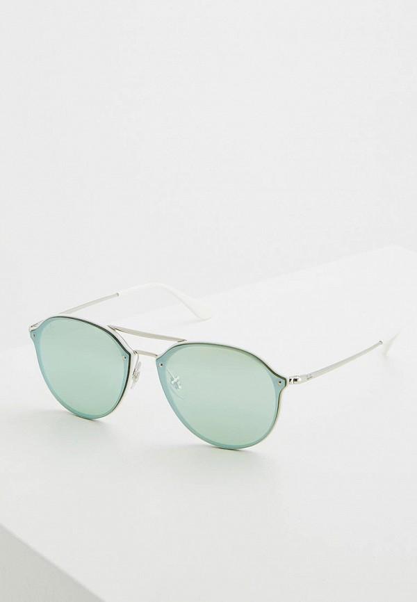 Очки солнцезащитные Ray-Ban® Ray-Ban® RA014DUZCF08 солнцезащитные очки ray ban rayban rb3025jm 001 002 146 32