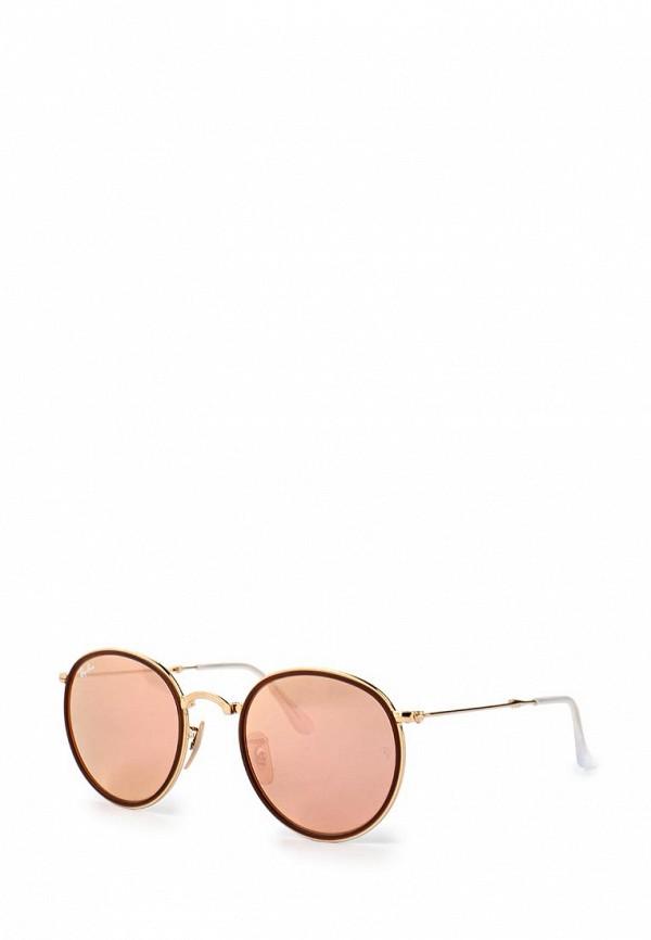 Женские солнцезащитные очки Ray Ban 0RB3517