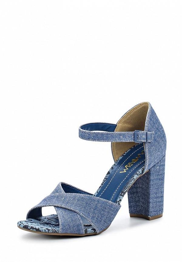 Босоножки на каблуке Ramarim 1573202