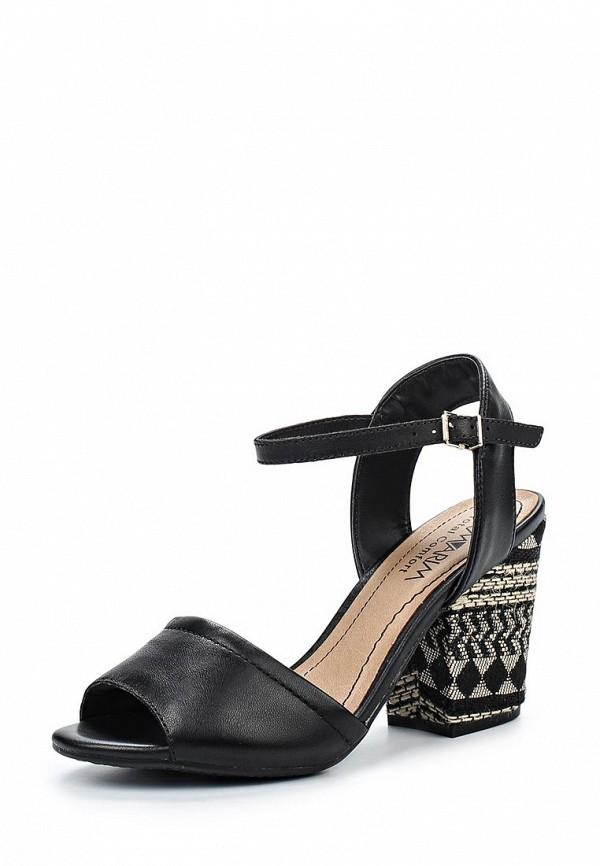 Босоножки на каблуке Ramarim 1541203