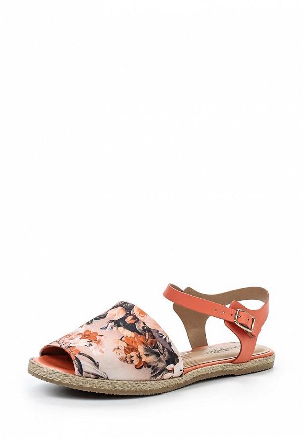 Женские сандалии Ramarim 156201